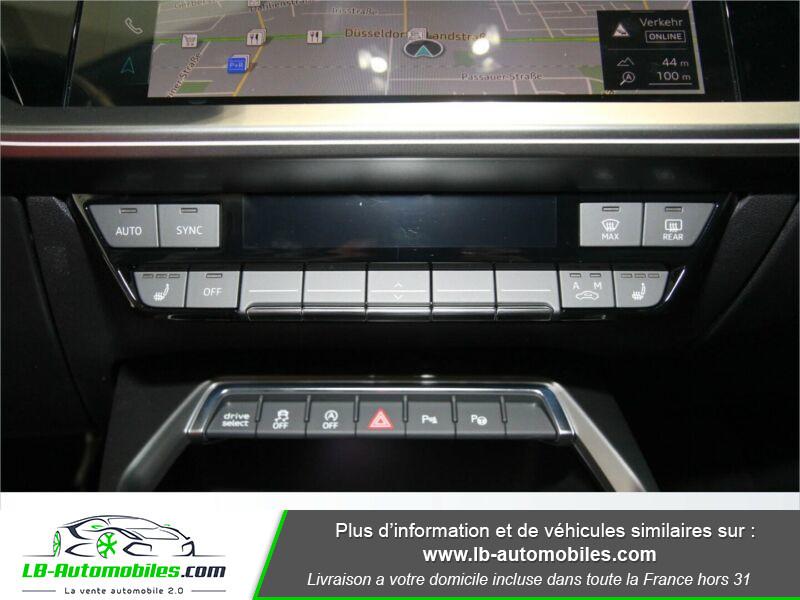 Audi S3 Sportback TFSI 310 S tronic Jaune occasion à Beaupuy - photo n°9