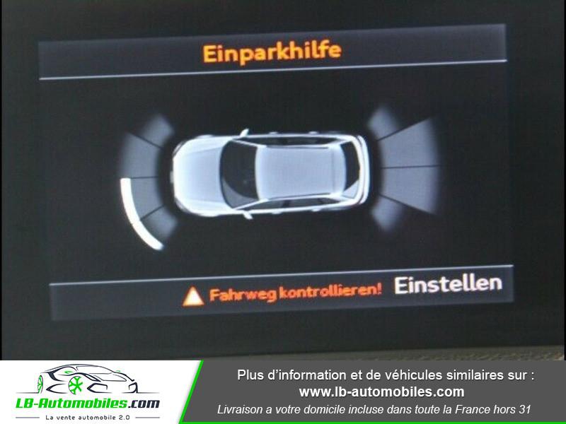 Audi S3 2.0 TFSI 300 / Quattro Noir occasion à Beaupuy - photo n°7
