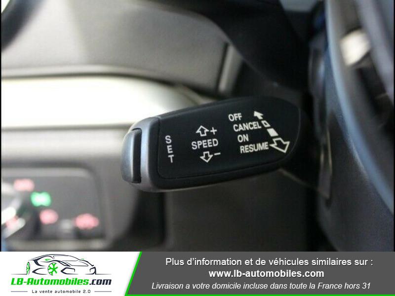 Audi S3 2.0 TFSI 300 / Quattro Noir occasion à Beaupuy - photo n°11