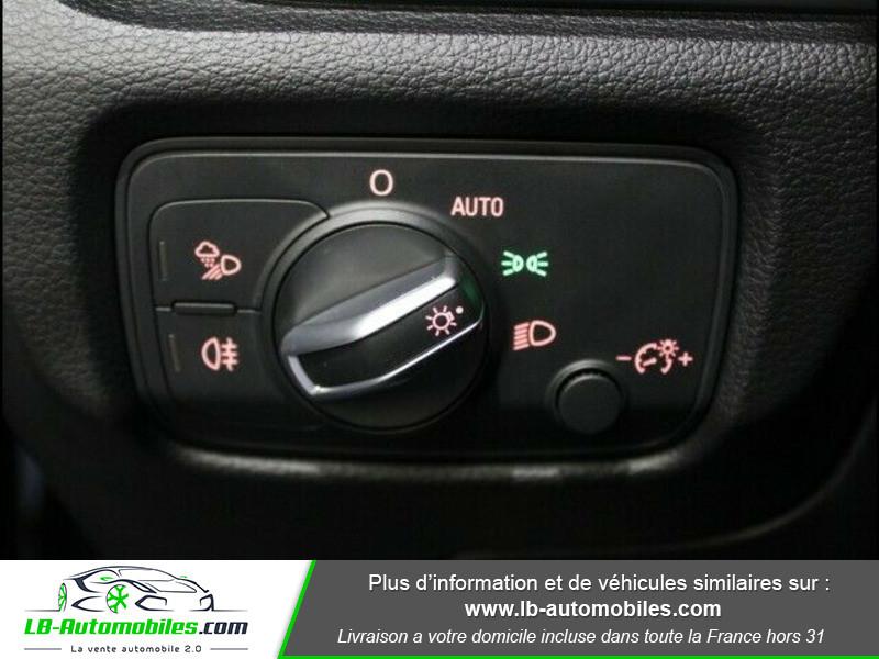 Audi S3 2.0 TFSI 300 / Quattro Noir occasion à Beaupuy - photo n°12
