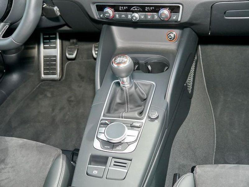 Audi S3 2.0 TFSI 300 Bleu occasion à Beaupuy - photo n°6