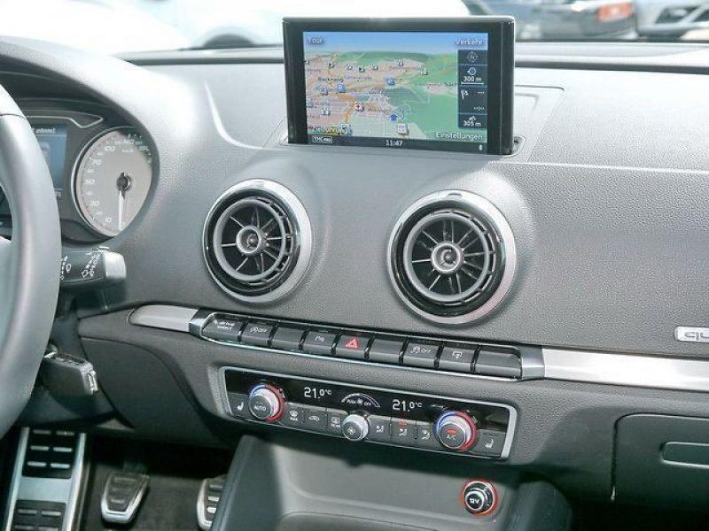 Audi S3 2.0 TFSI 300 Bleu occasion à Beaupuy - photo n°5