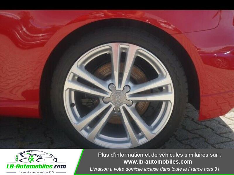 Audi S3 2.0 TFSI 310 S tronic 7 Quattro Rouge occasion à Beaupuy - photo n°13