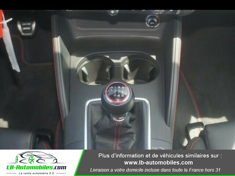 Audi S3 2.0 TFSI 310 S tronic 7 Quattro Rouge occasion à Beaupuy - photo n°10