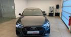Audi S3 2.0 TFSI 310ch quattro S tronic 7 Gris à Chambourcy 78