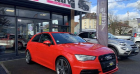 Audi S3 occasion à WOIPPY