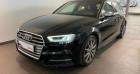 Audi S3 50 TFSI 300ch quattro S tronic 7 Euro6d-T Noir à Chambourcy 78