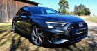 Audi S3 Audi S3 TFSI Sportback S tronic * malus inclus * toit ouvran Gris à Mudaison 34