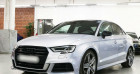 Audi S3 Berline 2,0 TFSI 310 CH QUATTRO Gris à Boulogne-Billancourt 92