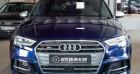 Audi S3 Berline 2.0 TFSI 310ch quattro S tronic 7  à Boulogne-Billancourt 92
