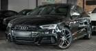 Audi S3 Berline III 2.0 TFSI 310ch quattro Noir à Boulogne-Billancourt 92