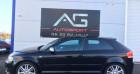 Audi S3 II 2.0 TFSI 265 QUATTRO BV6  à CRAC'H 56