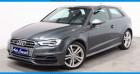 Audi S3 III 2.0 TFSI 300ch quattro S tronic 6 Gris à LANESTER 56
