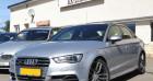 Audi S3 LIMOUSINE 2.0 TFSI QUATTRO PANORAMA NAVI XENON Gris à Bascharage L-