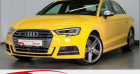 Audi S3 S3 Berline 2.0 TFSI Quattro Jaune à Remich L-