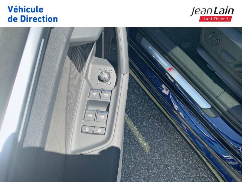 Audi S3 S3 Sportback 53 TFSI 310 S tronic 7 Quattro  5p Bleu occasion à La Motte-Servolex - photo n°19