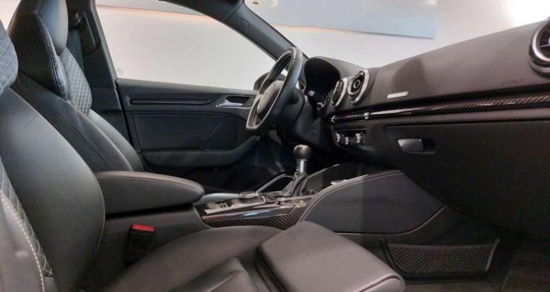 Audi S3 Sportback III 2.0 TFSI 300ch quattro  occasion à LANESTER - photo n°7
