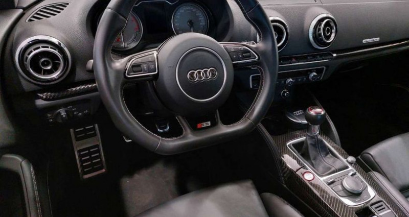 Audi S3 Sportback III 2.0 TFSI 300ch quattro  occasion à LANESTER - photo n°5
