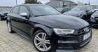 Audi S3 Sportback III 2.0 TFSI 310ch quattro S tronic 7 Noir à SELESTAT 67