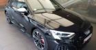 Audi S3 SPORTBACK Sportback 53 TFSI 310 S tronic 7 Quattro Noir à Saint-Ouen 93