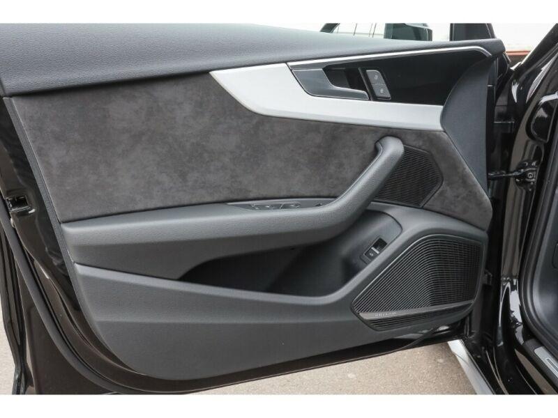 Audi S4 Avant 3.0 TDI 347CH QUATTRO TIPTRONIC 8 Noir occasion à Villenave-d'Ornon - photo n°6