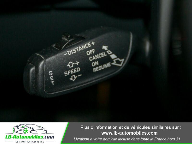 Audi S4 Avant V6 3.0 TFSI 333 / Quattro S-Tronic Argent occasion à Beaupuy - photo n°5