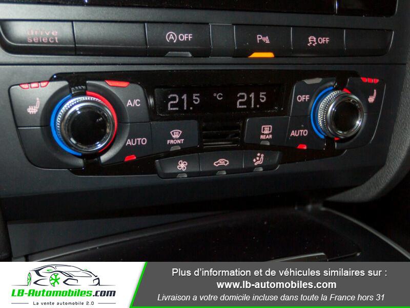 Audi S4 Avant V6 3.0 TFSI 333 / Quattro S-Tronic Argent occasion à Beaupuy - photo n°4