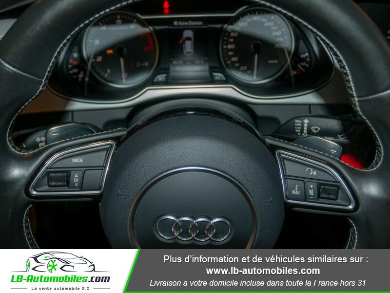Audi S4 Avant V6 3.0 TFSI 333 / Quattro S-Tronic Argent occasion à Beaupuy - photo n°6