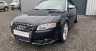 Audi S4 CABRIOLET 4.2 V8 344 Quattro Tiptronic A Noir à Bonneville 74