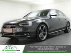 Audi S4 V6 3.0 TFSI 333 / Quattro S-Tronic Gris à Beaupuy 31