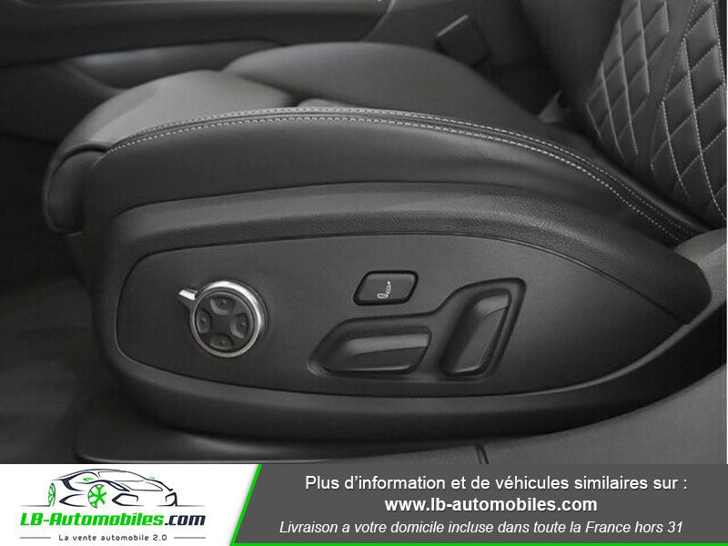 Audi S4 V6 3.0 TFSI 354 Tiptronic 8 Quattro Rouge occasion à Beaupuy - photo n°10