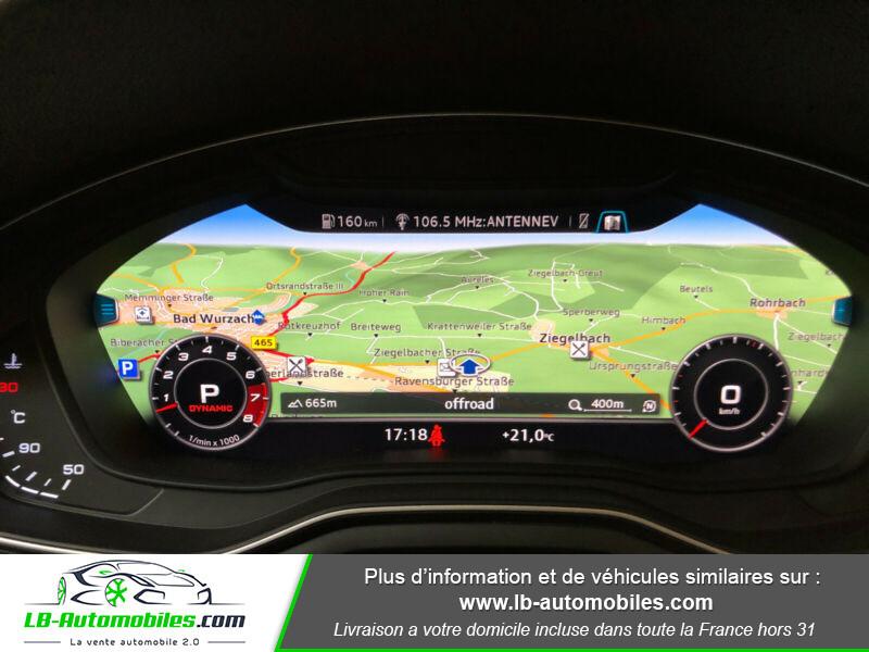 Audi S4 V6 3.0 TFSI 354 Tiptronic 8 Quattro Gris occasion à Beaupuy - photo n°9