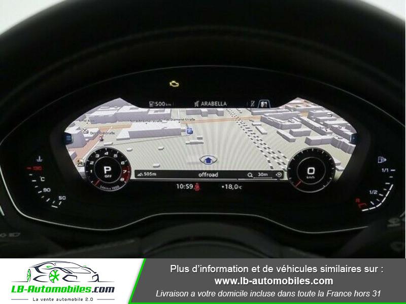 Audi S4 V6 3.0 TFSI 354 Tiptronic 8 Quattro Rouge occasion à Beaupuy - photo n°9