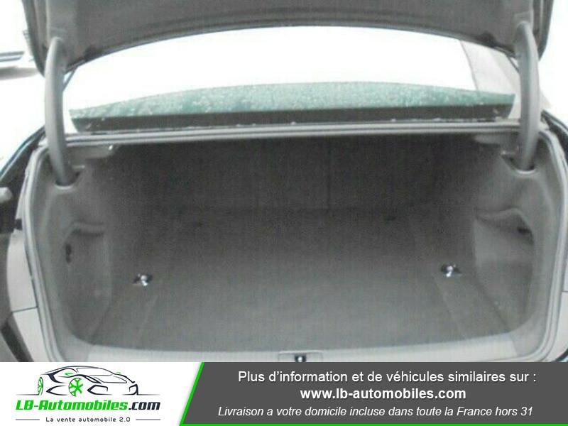 Audi S4 V6 3.0 TFSI 354 Tiptronic 8 Quattro Noir occasion à Beaupuy - photo n°9