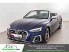 Audi S5 Cabriolet V6 3.0 TFSI 354 / Tiptronic 8 Quattro Bleu à Beaupuy 31