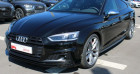 Audi S5 Sportback 3.0 TDI 347ch 4X4 Noir à Boulogne-Billancourt 92