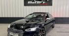 Audi S5 Sportback Quattro 3.0 TFSI 353 CV 1ere MAIN 03/2017  à Cosnes Et Romain 54