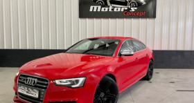 Audi S5 Sportback occasion à Cosnes Et Romain