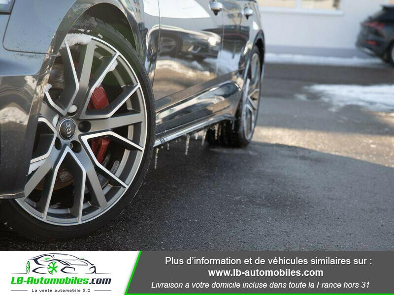 Audi S5 Sportback TDI Tiptronic 8 Quattro Gris occasion à Beaupuy - photo n°13