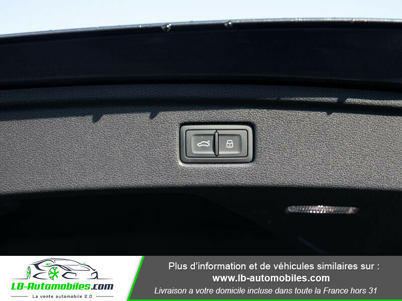 Audi S5 Sportback TDI Tiptronic 8 Quattro Gris occasion à Beaupuy - photo n°6