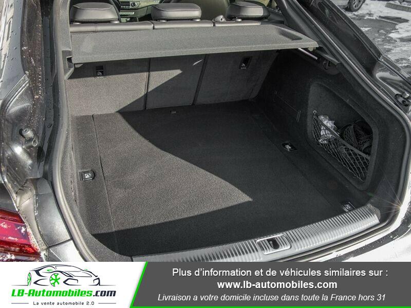 Audi S5 Sportback TDI Tiptronic 8 Quattro Gris occasion à Beaupuy - photo n°12
