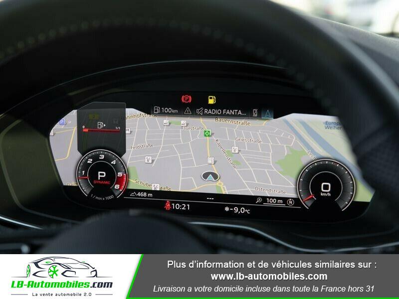 Audi S5 Sportback TDI Tiptronic 8 Quattro Gris occasion à Beaupuy - photo n°10