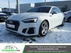 Audi S5 Sportback TDI Tiptronic 8 Quattro Blanc à Beaupuy 31
