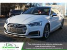 Audi S5 Sportback V6 3.0 TFSI 354 / Tiptronic 8 Quattro Blanc à Beaupuy 31