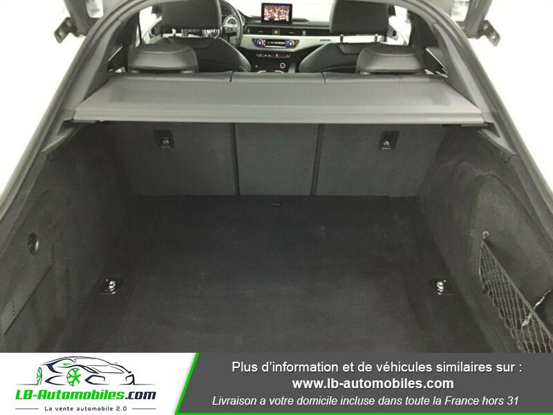 Audi S5 Sportback V6 3.0 TFSI 354 / Tiptronic 8 Quattro Blanc occasion à Beaupuy - photo n°10