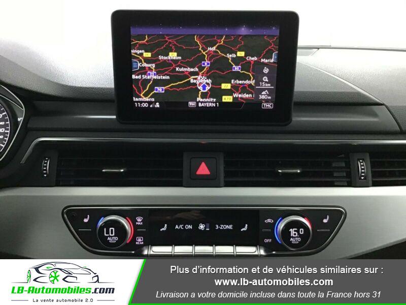Audi S5 Sportback V6 3.0 TFSI 354 / Tiptronic 8 Quattro Blanc occasion à Beaupuy - photo n°6