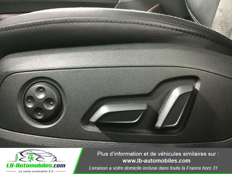 Audi S5 Sportback V6 3.0 TFSI 354 / Tiptronic 8 Quattro Blanc occasion à Beaupuy - photo n°8