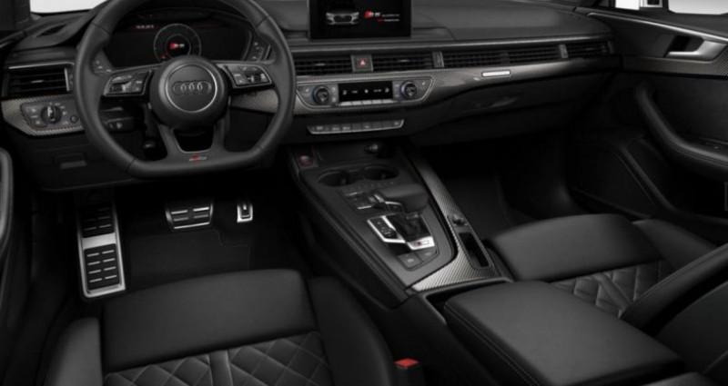 Audi S5 Sportback V6 354Ch 2018 Blanc occasion à Pornic - photo n°4