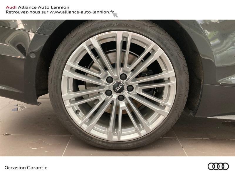 Audi S5 3.0 V6 TFSI 354ch quattro tiptronic 8 Noir occasion à Lannion - photo n°15