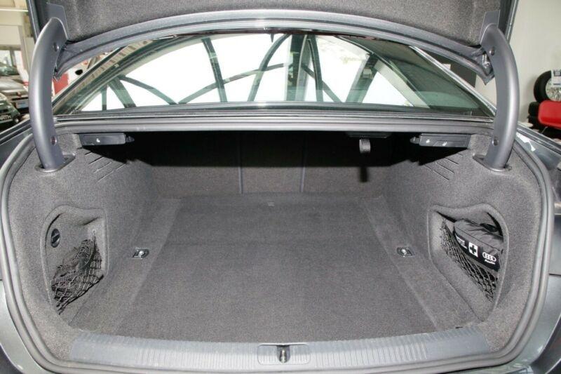 Audi S5 3.0 V6 TFSI 354CH QUATTRO TIPTRONIC 8 Gris occasion à Villenave-d'Ornon - photo n°4